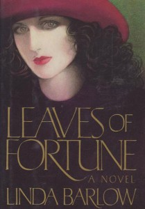 Linda Barlow Leaves of Fortune