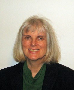 Author Linda Barlow