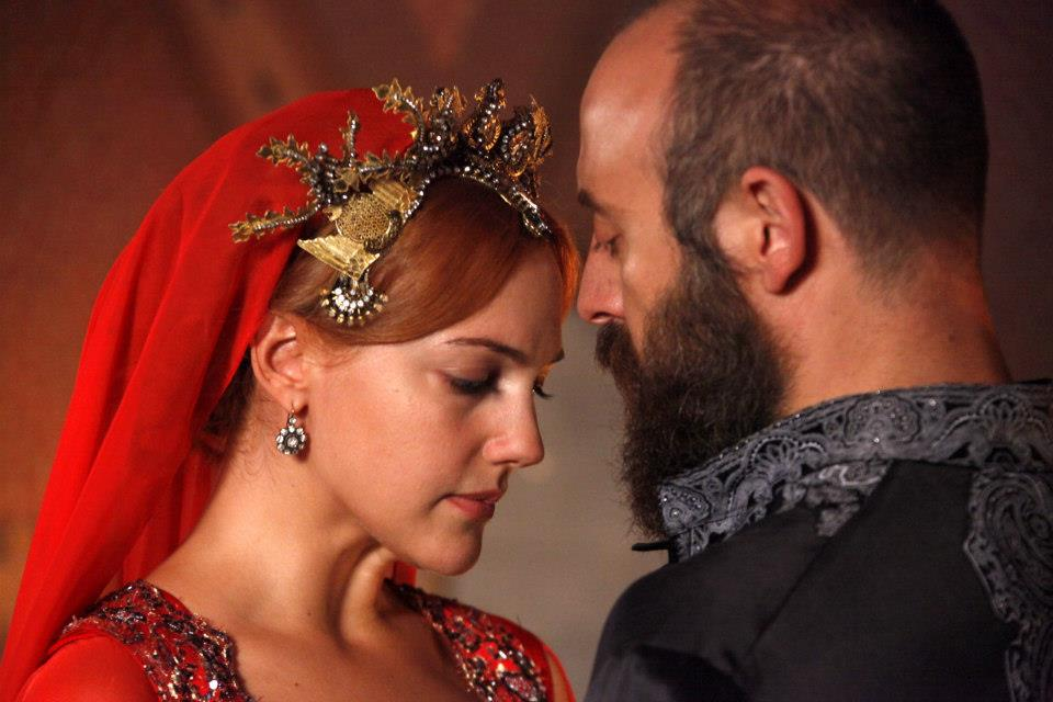 The Pleasures of Turkish Historical Soap Operas - Linda Barlow: www.lindabarlow.com/the-pleasures-of-turkish-soap-operas